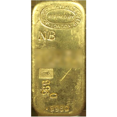 lingot 1kg acheter ou vendre un lingot achat or et argent