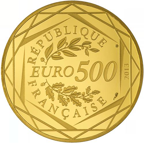 500 euro valeurs de la r publique acheter ou vendre des for Ecksofa 500 euro