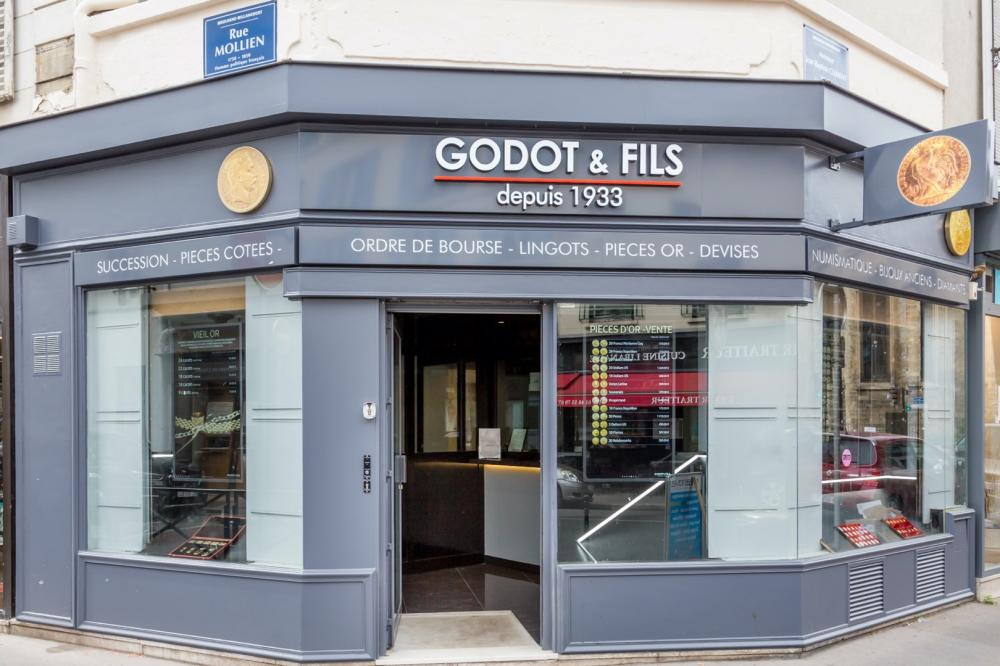 Godot Boulogne