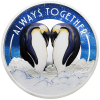 Always Together, 1/2oz Argent 2018