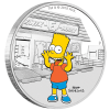 Les Simpsons - Bart