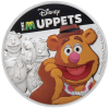 Muppet : Fozzie l'Ours