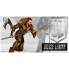Justice League - Aquaman Billet Argent