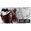 Justice League - Batman Billet Argent
