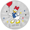 Mickey et compagnie - Daisy Duck