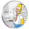 Les Simpsons - Homer