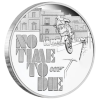 James Bond No Time To Die 1oz