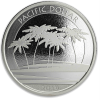 Pacific Dollar 1 once - Fidji 2018