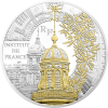 Trésor de Paris: Institut de France 10 Euro