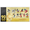 90e Anniversaire de Mickey Billet 1g Or