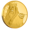 Harry Potter - Albus Dumbledore 1/4 once Or