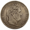 Louis-Phillipe 5 francs 1835 Lyon