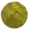 Treves-Werner Ducat or 1388-1418 Wessel